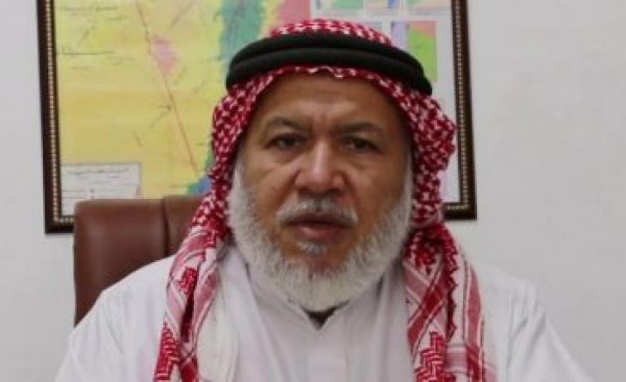 لحماية القدس والأقصى.. د. أبو راس يدعو للنفير العام بمحافظات الوطن والدول العربية والإسلامية