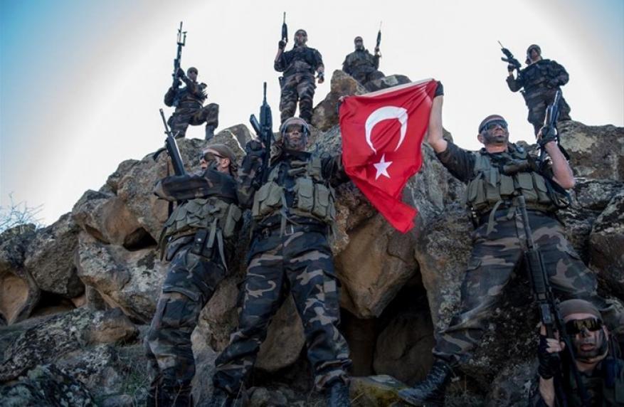 تصنيف جديد لأقوى جيوش العالم.. تركيا تتصدر الشرق الأوسط ومصر تتراجع