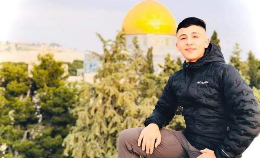 الاحتلال يمدد اعتقال الشبل المريض عبد الرحمن البشيتي