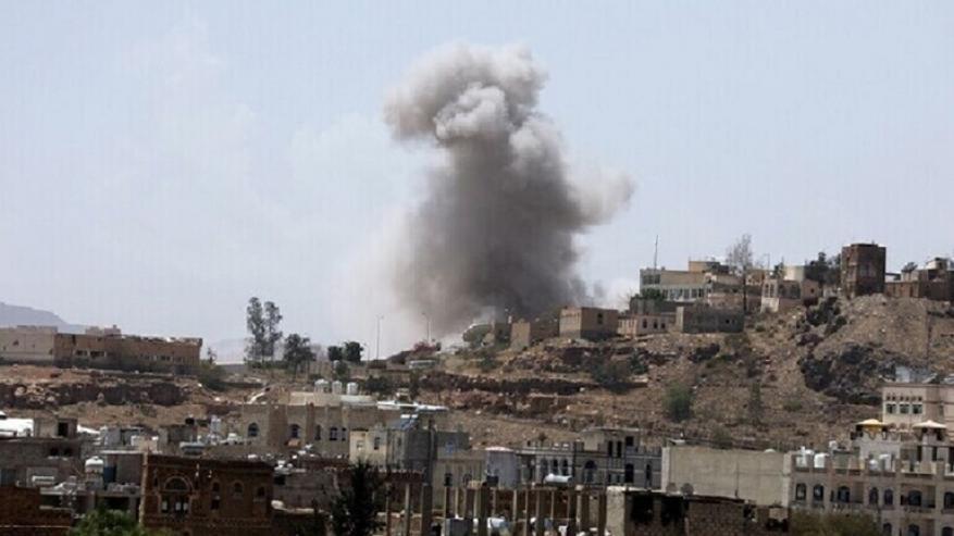 الحوثيون: قصفنا معسكرا في مأرب ونرحب بتحقيق مستقل بسقوط ضحايا مدنيين