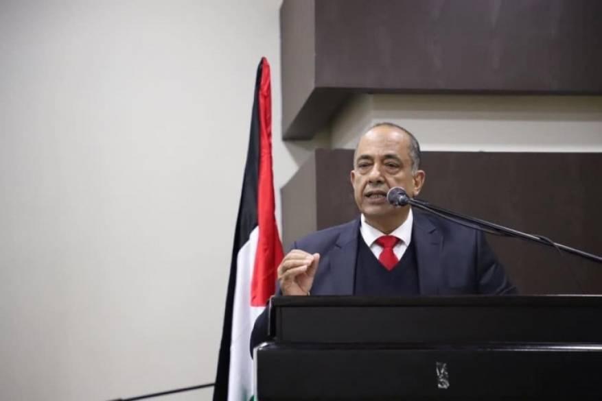 وزير العدل برام الله: مواطن من بورين سيقدم أولى القضايا ضد عصابات المستوطنين