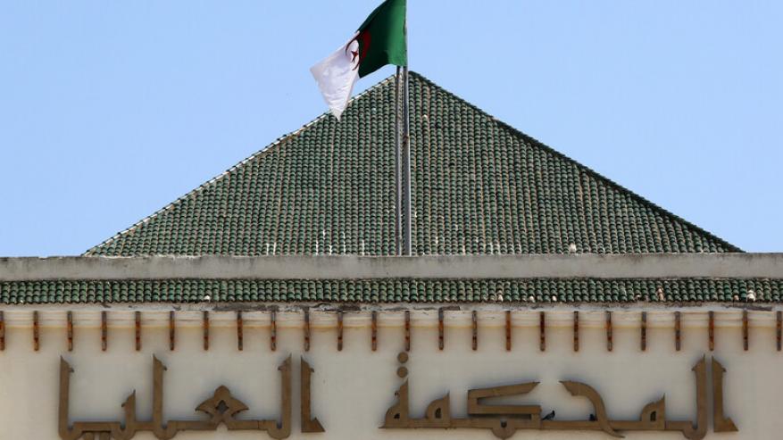 الجزائر.. تأجيل البت في قضية الهامل ووزراء سابقين متهمين بالثراء الفاحش واستغلال نفوذ