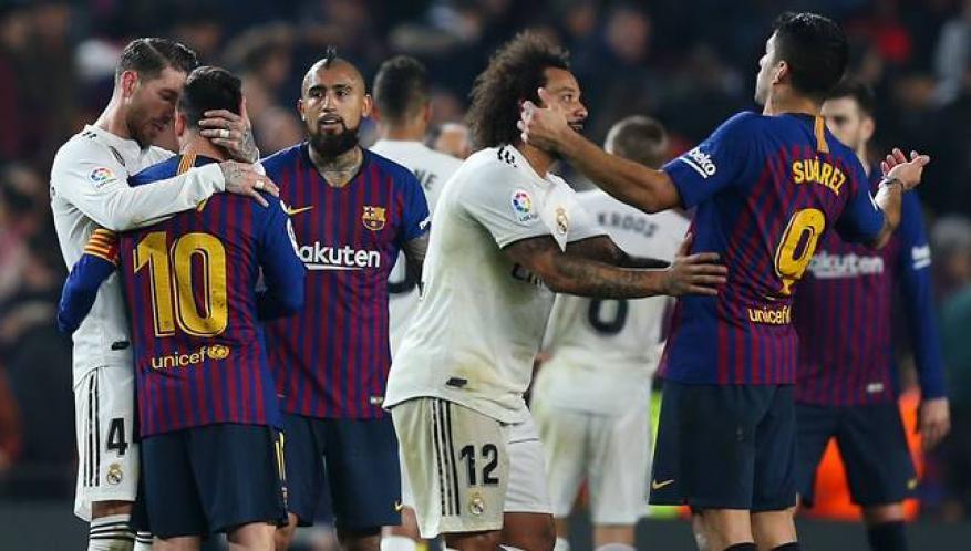 رسميًا.. تحديد موعد استئناف الدوري الإسباني