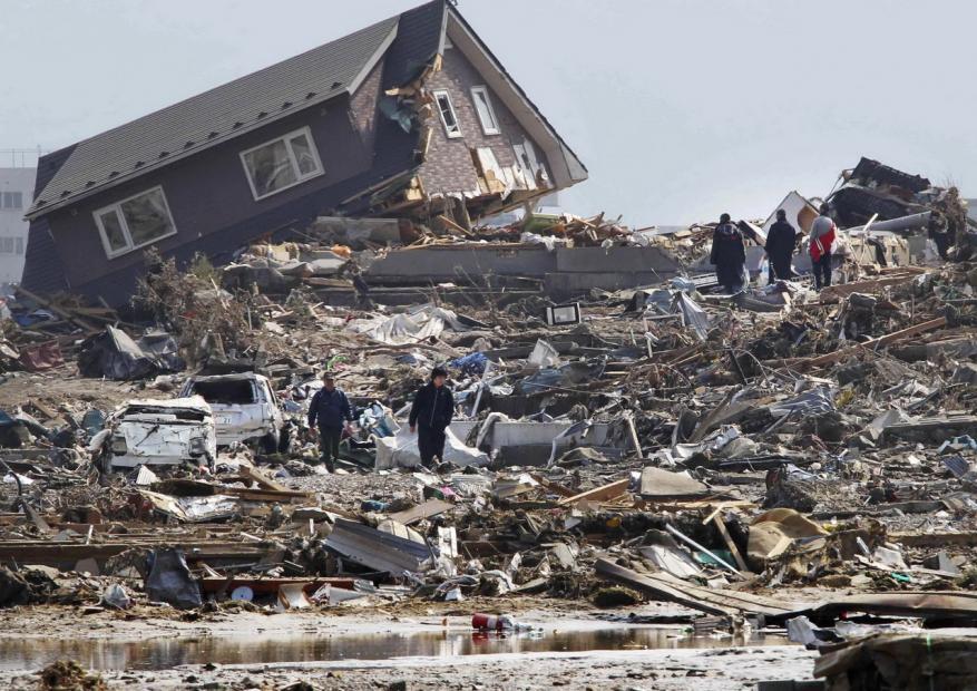 """خبير زلازل إسرائيلي: الزلزال القوي في """"إسرائيل"""" أصبح مسألة وقت"""
