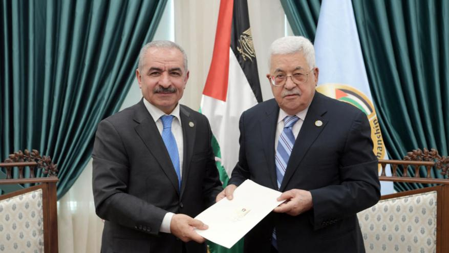 اشتية: توصّلنا لتوافق لعقد الانتخابات عقب موافقة حماس