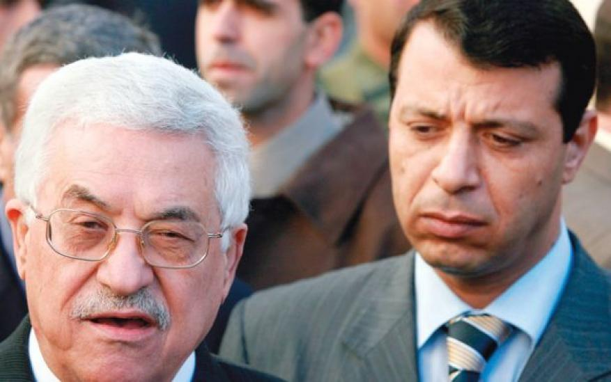 """حماس: التصريحات الأمريكية حول استبدال عباس """"تدخل سافر"""" بالشأن الفلسطيني"""