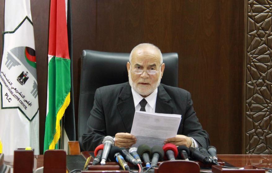 بحر: قرار مجلس النواب التشيكي ضد نقل السفارة للقدس انتصار للحق الفلسطيني