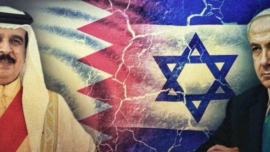 """""""إسرائيل"""" تتلقى دعوة لحضور مؤتمر """"إنهاء فلسطين"""" بالبحرين"""