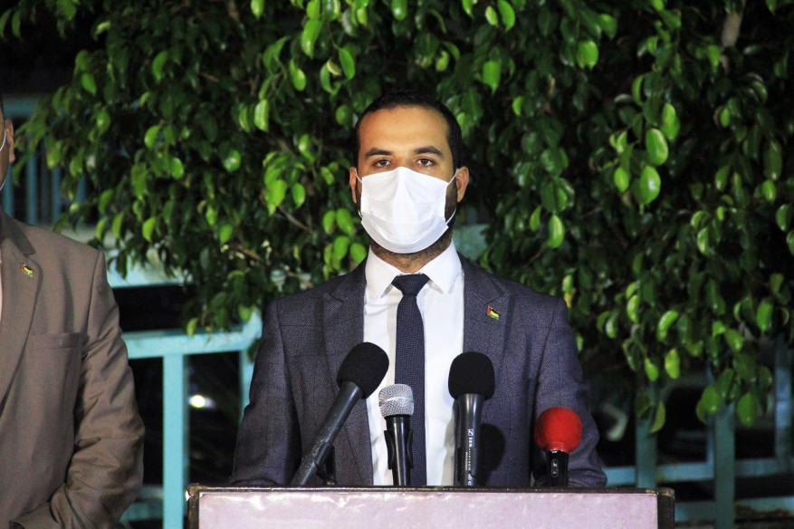 الداخلية بغزة تعلن عن إجراءات مشددة لمواجهة انتشار فيروس كورونا