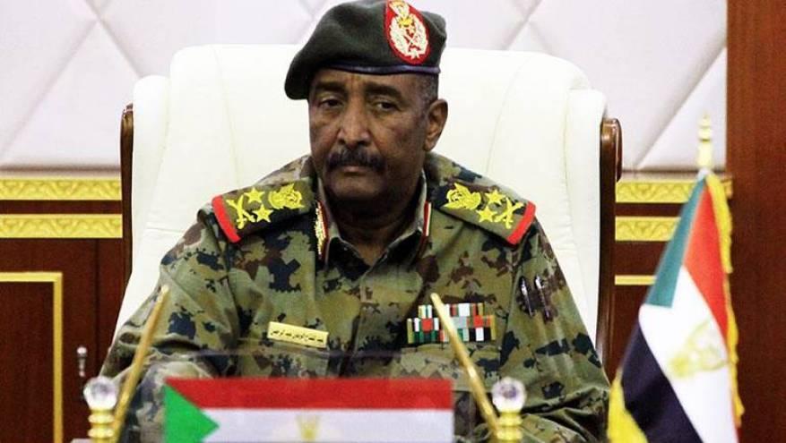 المجلس العسكري: رئيس الاتحاد الإفريقي يبذل جهودا لحل الأزمة السودانية
