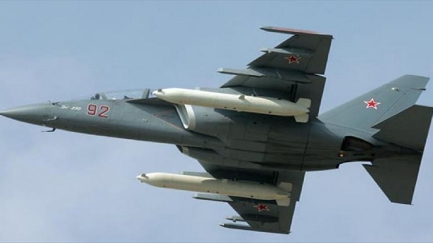 12 مقاتلة صينية تخترق الأجواء الدفاعية لتايوان