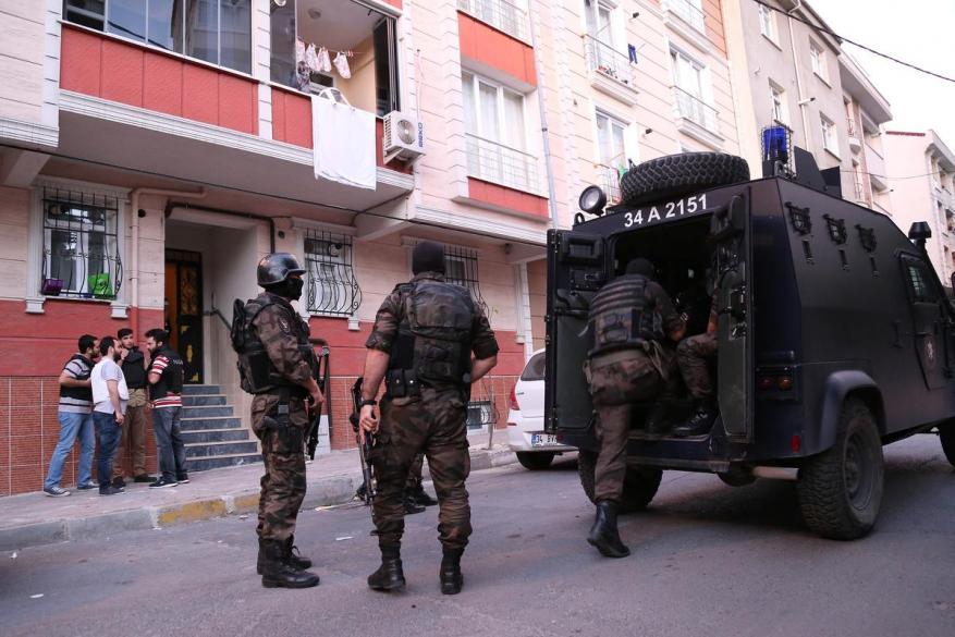 """تركيا تعتقل رجلي استخبارات إماراتيين على صلة بـ """"مقتل خاشقجي"""""""