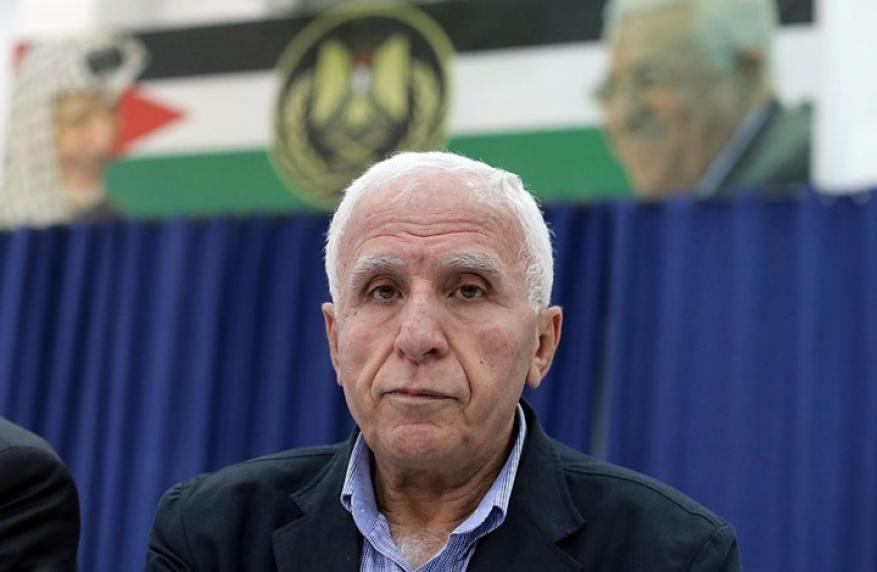 الأحمد: سنخوض الانتخابات بقائمة واحدة واتصالات دولية لتأمين مشاركة القدس
