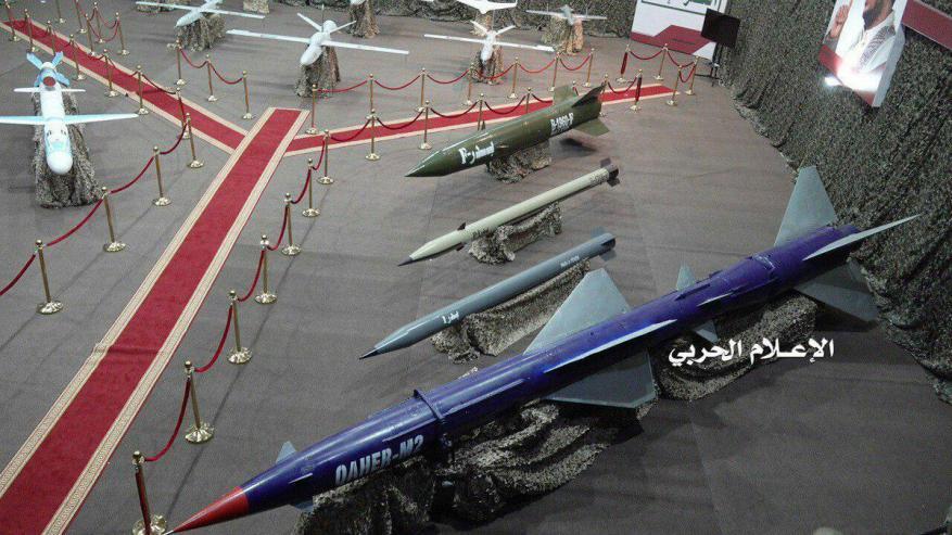 """الحوثيون: صواريخنا الباليستية وطائراتنا المسيرة تكفي لـ""""الصمود"""" لسنوات"""