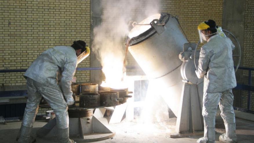 إيران تستعرض خياراتها المقبلة.. التخصيب بنسبة 20% وزيادة أجهزة الطرد المركزي