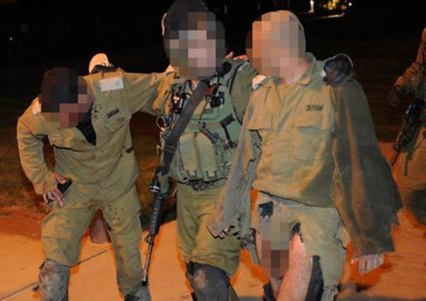 """واللا: بعد عامين على عملية خانيونس لا زال الجيش الاسرائيلي """"يلعق جراحه"""""""