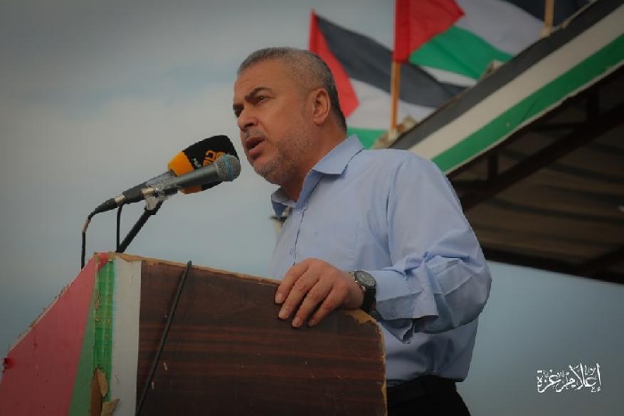 رضوان: نحذر الاحتلال من المراوغة والتهرب في تنفيذ تفاهمات