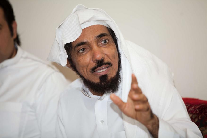 منظمة حقوقية تنشر تفاصيل جديدة عن اعتقال سلمان العودة