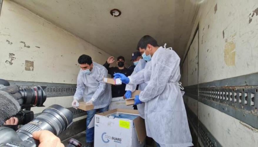 غضب إسرائيلي من إدخال لقاحات كورونا لغزة: نتنياهو يسعى للحفاظ على الهدوء بأي ثمن