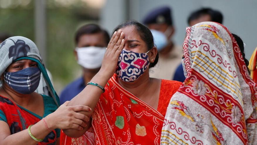 لليوم الرابع بالهند.. إصابات كورونا تتجاوز 400 ألف رغم إجراءات الإغلاق الصارمة