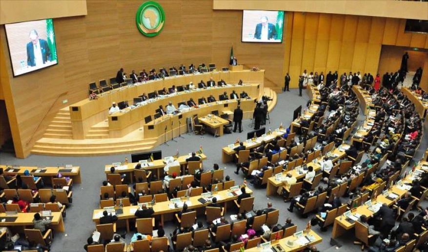 الاتحاد الأفريقي يمهل عسكر السودان 15 يوما لتسليم السلطة