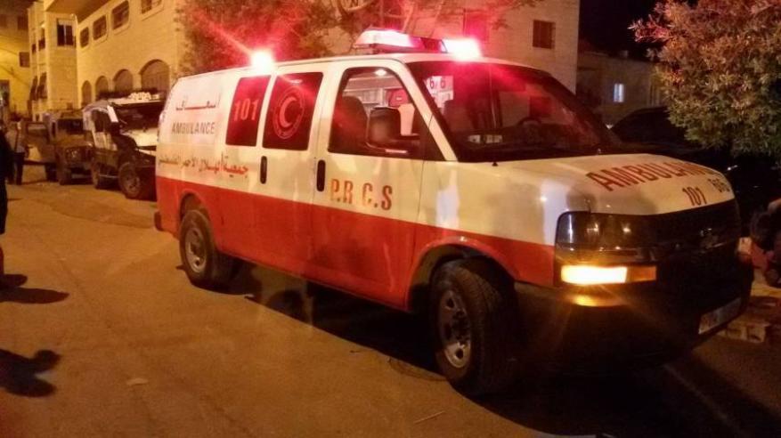 وفاة طفلين بانهيار رملي خلال لعبهما جنوب غزة