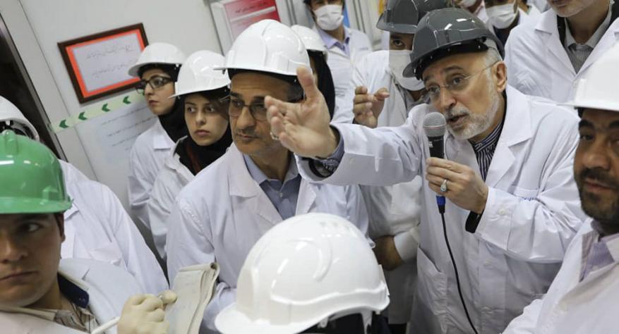 على خلفية تقرير الوكالة الذرية.. إيران ترد على تصريحات نتنياهو
