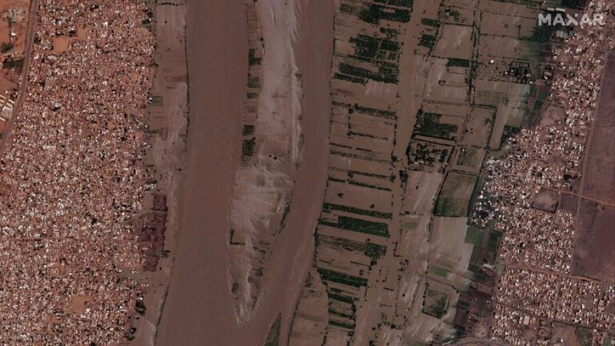 البنك الدولي يمنح السودان مليوني دولار لتقوية أنظمة التنبؤ والإنذار بفيضان النيل