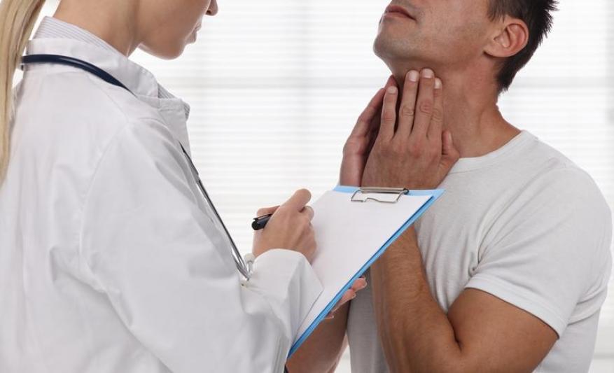7 طرق للتغلب على التهاب الحلق