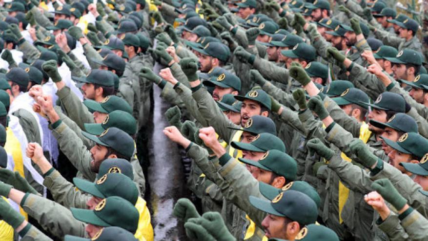 الحرس الثوري الإيراني: سنستهدف السفن الأمريكية إذا هدّدت قطعنا البحرية