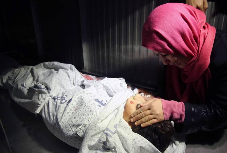 """استئناف لمنظمتان ضد قرار """"اسرائيل"""" بحرمان ضحايا من غزة مقاضاتها"""