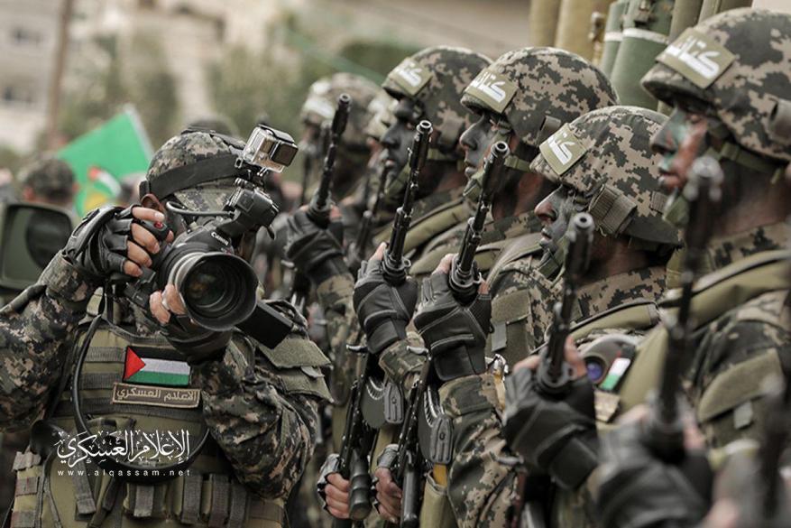 """رسائل قوية """"للجوقة العسكرية"""".. القسام يُهدد أقوى ألوية جيش الاحتلال: ستغدو أثرا لا يُذكر"""