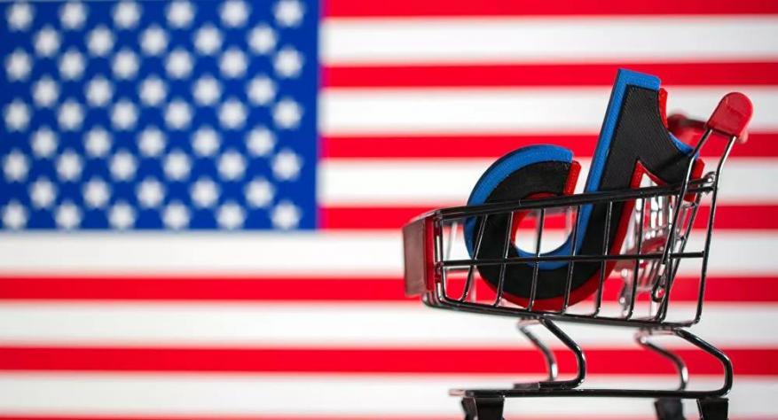 """الصين تتوعد بإجراءات ضد الولايات المتحدة بسبب """"تيك توك"""""""