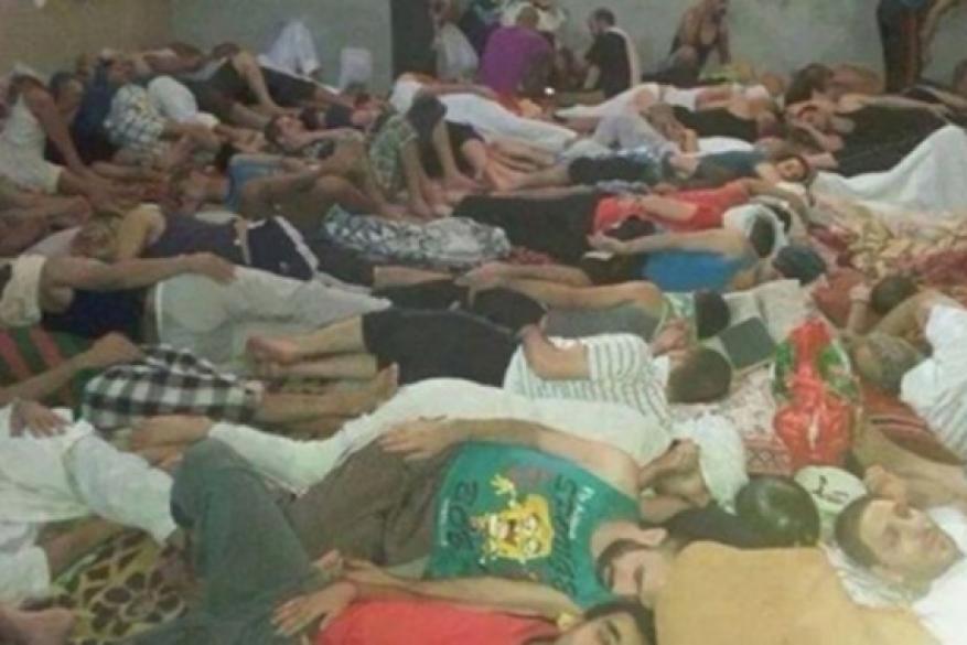 النائب العام: لا يوجد اعتقال ولا إخفاء قسري في مصر