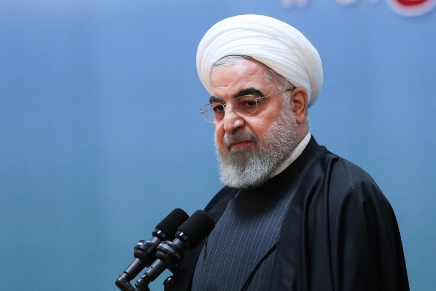 روحاني: اعتراف الحرس الثوري بإسقاط الأوكرانية خطوة جيدة