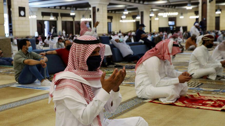 لليوم الثالث على التوالي.. الإصابات الجديدة بكورونا في السعودية تلامس الـ4000