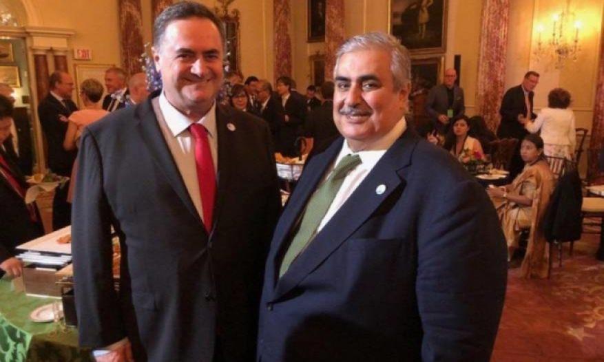 لمواجهة إيران.. مبادرة إسرائيلية لتطبيع اقتصادي وأمني مع دول الخليج
