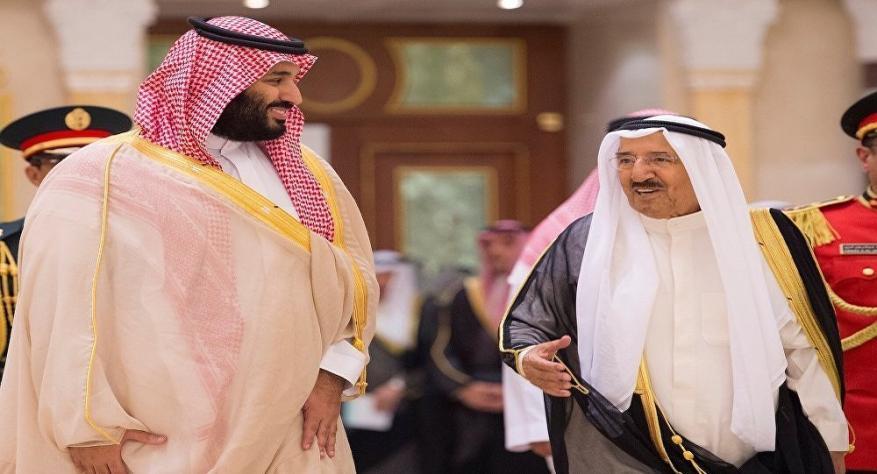 """اتفاق تاريخي بين السعودية والكويت بعد """"خلاف"""" دام سنوات"""