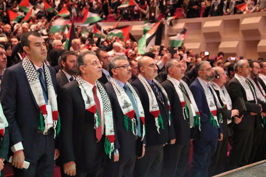 فلسطينيو الخارج: المشاركة في ورشة البحرين الاقتصادية خيانة لتضحيات شعبنا