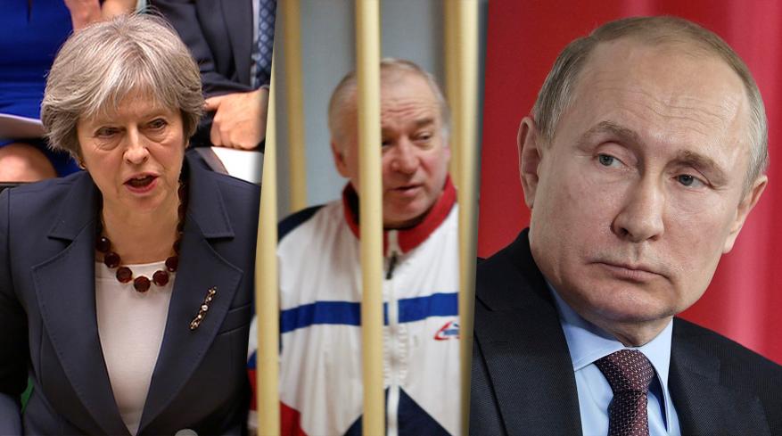 ديلي تيلغراف: حرب باردة بين بريطانيا وروسيا تلوح في الأفق