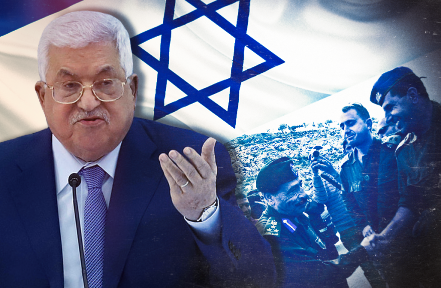 """""""تمكين وسلاح واحد"""".. مصطلحات فلسطينية بترجمة إسرائيلية"""