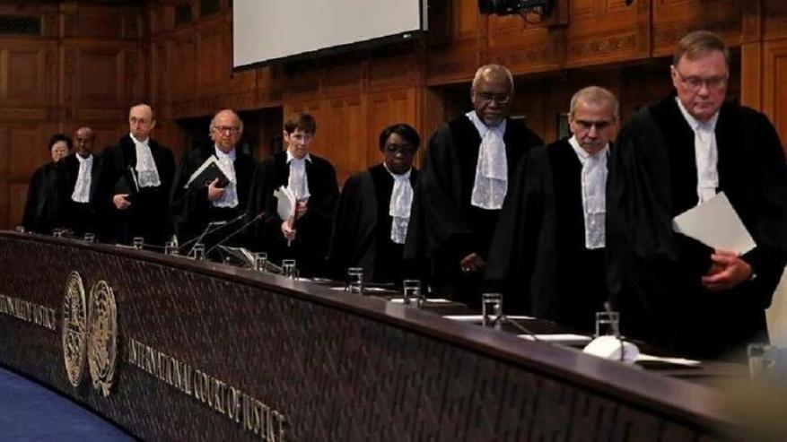 العدل الدولية تعقد جلسة للنظر في شكوى إيران ضد الولايات المتحدة