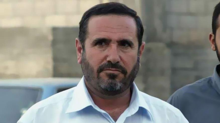 إسماعيل أبو شنب اللقاء الأخير نحو طريق الشهادة