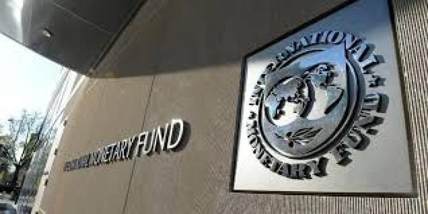 صندوق النقد: كورونا يفرض ضبابية على مستقبل الاقتصاد العالمي