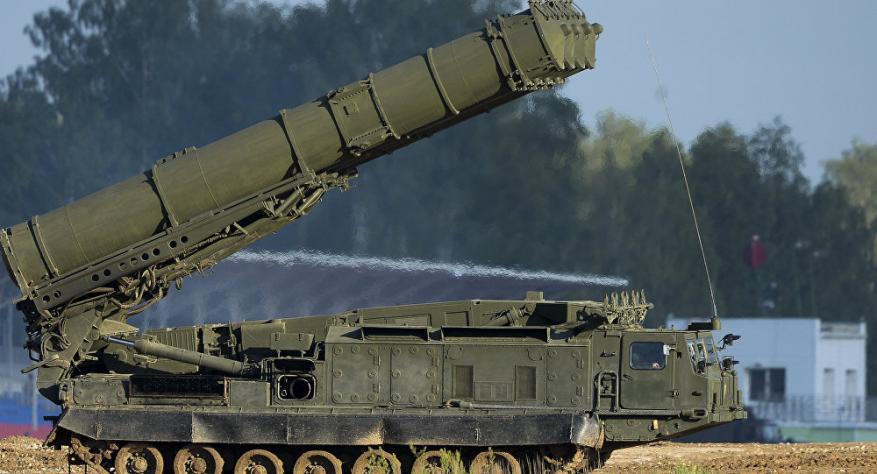"""يديعوت: منظومات """"اس 300"""" السورية بوضع الاستعداد القتالي"""