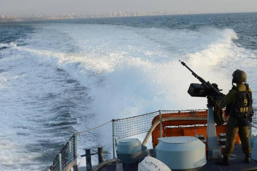 إصابة صيادين برصاص الاحتلال شمال القطاع