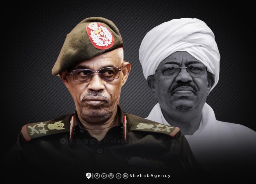 الجيش السوداني يعلن اقتلاع نظام البشير والتحفظ على رأسه واعتقاله