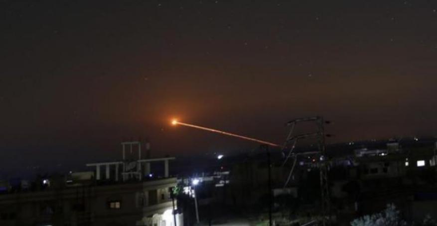 """لماذا لم ترد """"إسرائيل"""" على صاروخ الأمس؟"""