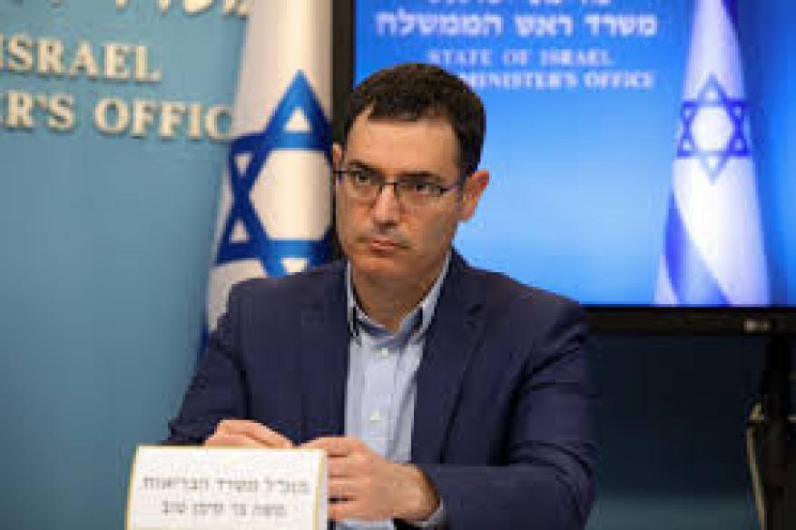 """مسؤول إسرائيلي: عدد المصابين بـ""""كورونا"""" يتضاعف كل 3 أيام"""