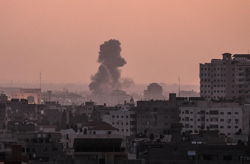 حماس: الاحتلال سيدفع ثمن حماقاته ولن نسمح له بفرض معادلاته